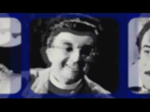 """Peter Sellers covers The Beatles """"She Loves You"""".  Irish version."""