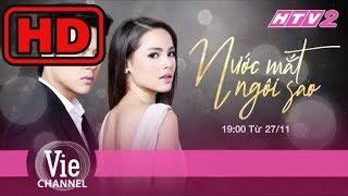 Nước Mắt Ngôi Sao Tập 8  - FULL  Trực tiếp HTV2   Phim Thái Lan Lồng Tiếng hay nhất 2019