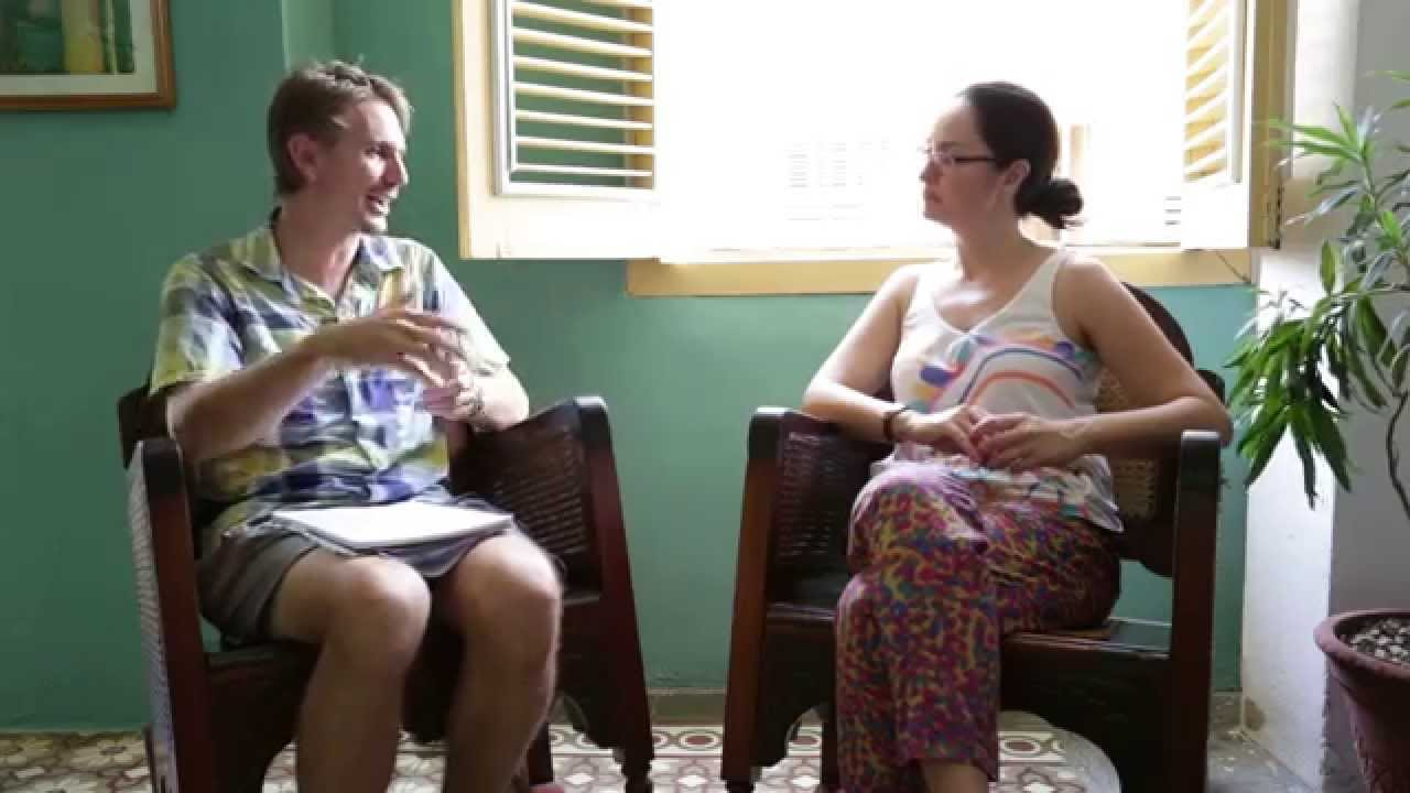 anthropology interview Interviews are a commonly used research method within sociology find out more about how they are conducted and why they are effective.
