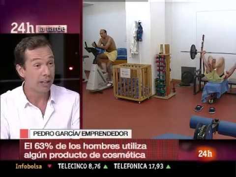 Interview Pedro Garcia Maggi, Président Fondateur de SKEEN