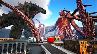 Download Video MOST EPIC ARK BATTLES OF HISTORY MP3 3GP MP4