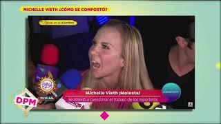 Michelle Vieth Explota Al Preguntarle Por Infidelidades De Su Esposo | De Primera Mano