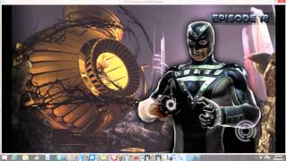 DC Universe Online Test Server Guide for Free To Play Players on PC and PS3 and 4