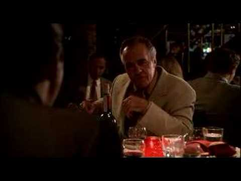 The Best of Paulie Walnuts - The Sopranos - Seasons 1 & 2