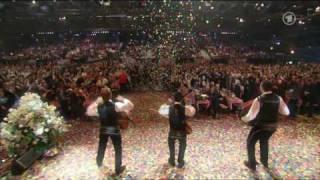 Die Jungen Zillertaler - So a schöner Tag (Das Fliegerlied) 2009