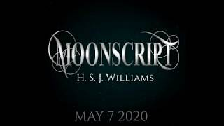 Moonscript Book Trailer