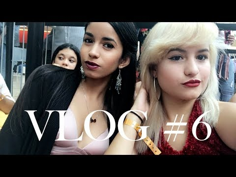 Happy Blonde's Vlog #6: Fans and Curtains