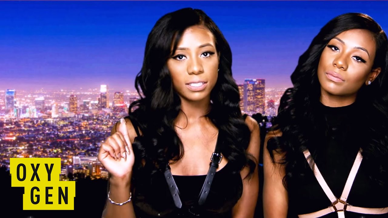 "clermont girls Shannon and shannade clermont are the sexy twins on 'bad girls club' their ""twincest"" behavior grosses out some fans but others think they're hot."