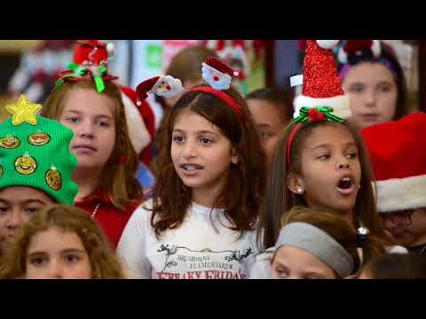 Briargrove Elementary School Holiday Celebrations