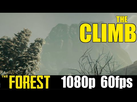 The climb - The Forest - Yolo Let'sPlay - Part 31