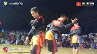Download lagu TANJUNG MAS NINGGAL JANJI - ROGO SAMBOYO PUTRO