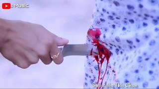 😩 Bewafa h tu    😲 Sad heart toching whatsapp status video