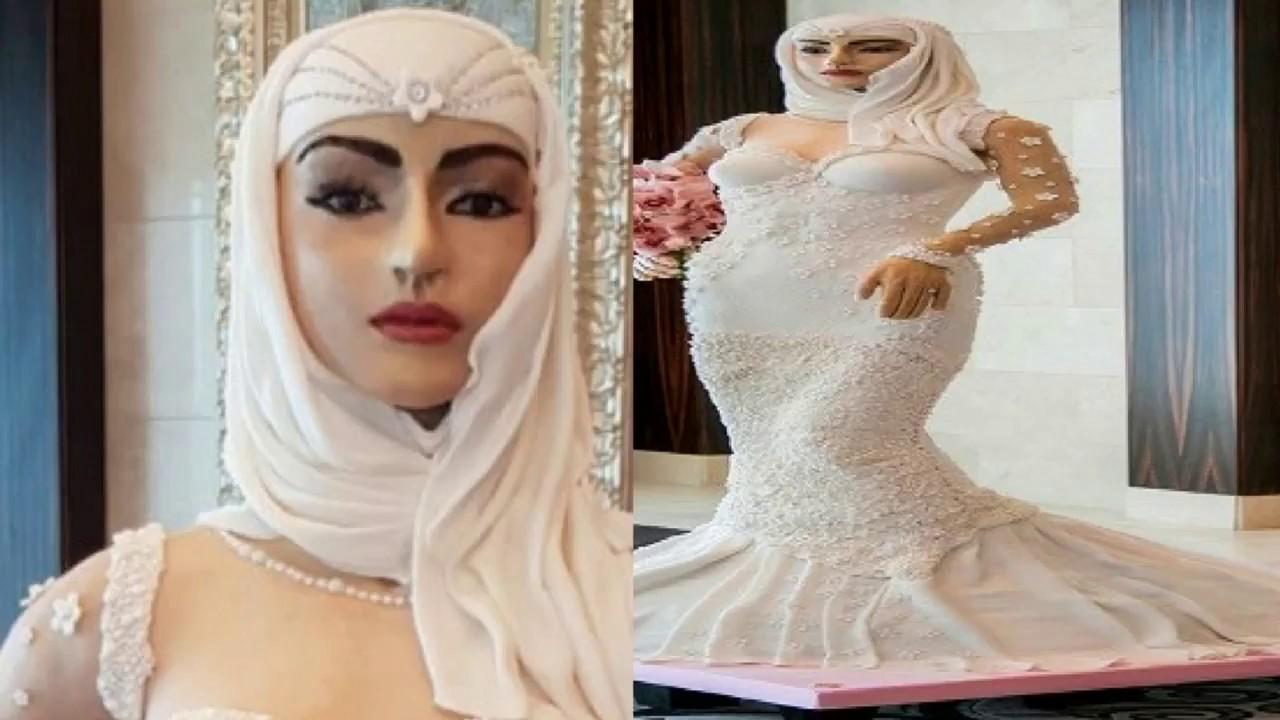 Wedding most cakes extravagant Top 10