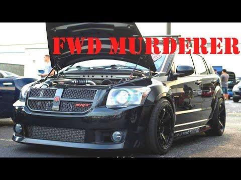 SRT4 Dodge Caliber Killer Van Owner s AgonyS2E7