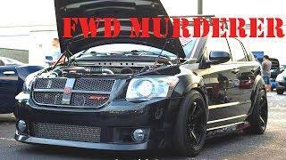 SRT4 Dodge Caliber//Killer Van//Owner