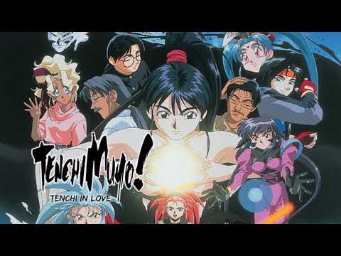 Tenchi The Movie ED JAP VER : https://youtu.be/fkAYfxXmKKA (天地無用 IN LOVE!) : (愛の錬金術 : 林原めぐみ) Tenchi Muyo Movie 2 ED ...