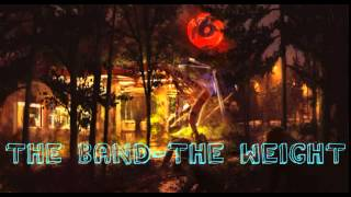 The Band - The Weight (dawn of the planet of the apes gas station music) soundtrack