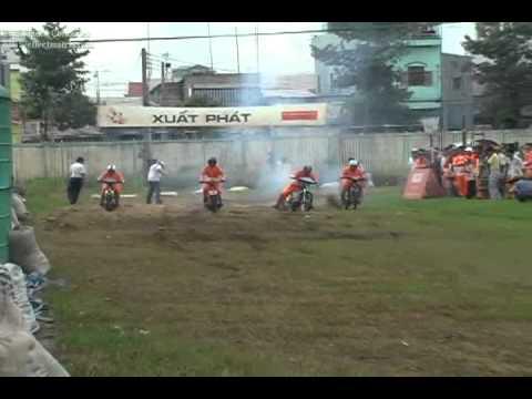 Giai dua xe moto 125cc an giang