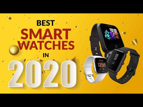 3 Best Smart Watches For Men In India (Hindi) | Top 3 Best Smart Watches For Men 2019