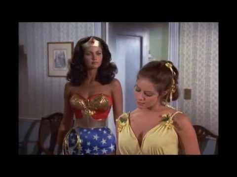 Wonder Woman: The Feminum Mystique - Part 1 (4 de 11) en Latino