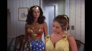 Wonder Woman: The Feminum Mystique - Part 1 (4 de 11) en Latin…