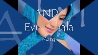 Evie Tamala Kandas