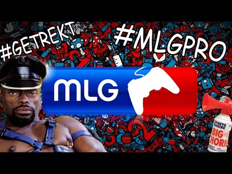 MLG PACK - Все для фотошопа