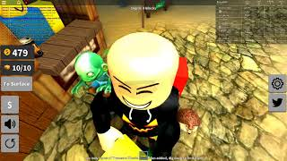 Roblox treasure hunt wt. Heguto