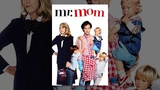 Mr Mom 1983