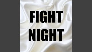 Fight Night (In the Style of Migos) (Instrumental Version)