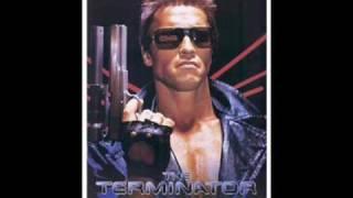 The Terminator (1984) Theme