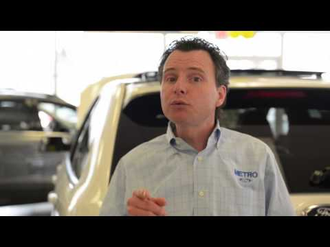 Trade In Appraisal - Metro Ford - Schenectady, NY