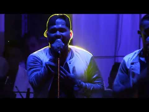 Grupo Impacto Latino de El Salvador Mix Merengues