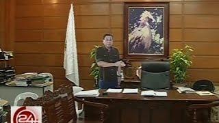 24 Oras: Mga taga-city hall, mami-miss daw si Duterte na 22 taong nanilbihan bilang alkalde