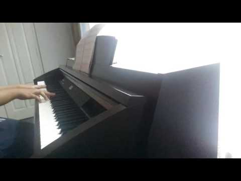 i'tiraf - raihan on piano by nalit