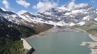 Lac de Salanfe   4K