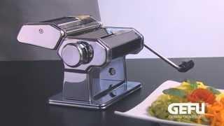 GEFU 28400 Pasta machine PASTA PERFETTA