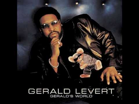 Gerald Levert  Made To Love Ya