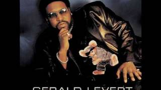 Gerald Levert - Made To Love Ya