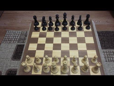 Шахматы. Мат хитрый и сильный, сделайте этот ход слоном.