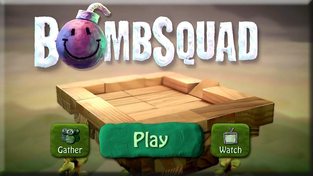 اللعبه التعاونيه الرائعه : BombSquad v1.4.50 نسخه برو كامله