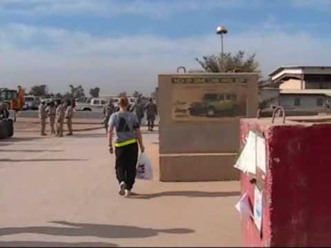 Joint Base Balad, Iraq