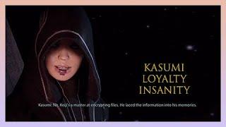 Mass Effect 2 - Kasumi