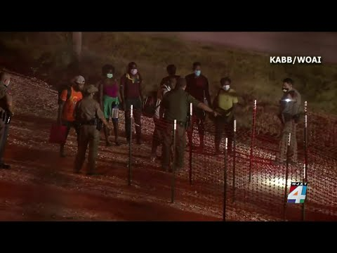 Haitian deportees start over in country they dont recognize