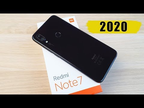 5 Причин Купить Redmi Note 7 в 2020 году