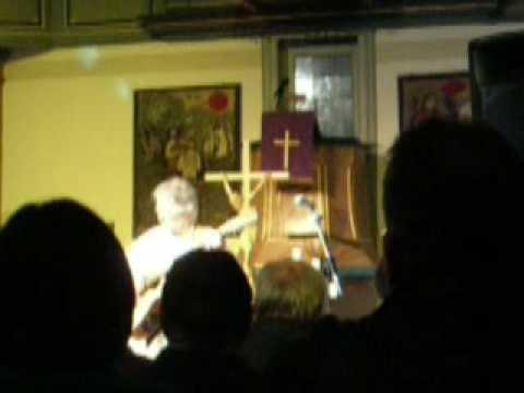 Rödgen 2009, Acoustic Guitar Meeting, Ulli Bögershausen, Ganz bestimmt vielleicht, Bonus