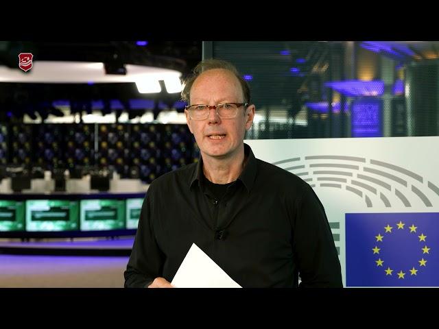 Paar Worte aus'm EU-Parlament an Frontex...