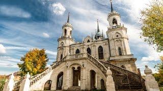 видео Быково и Владимирская церковь