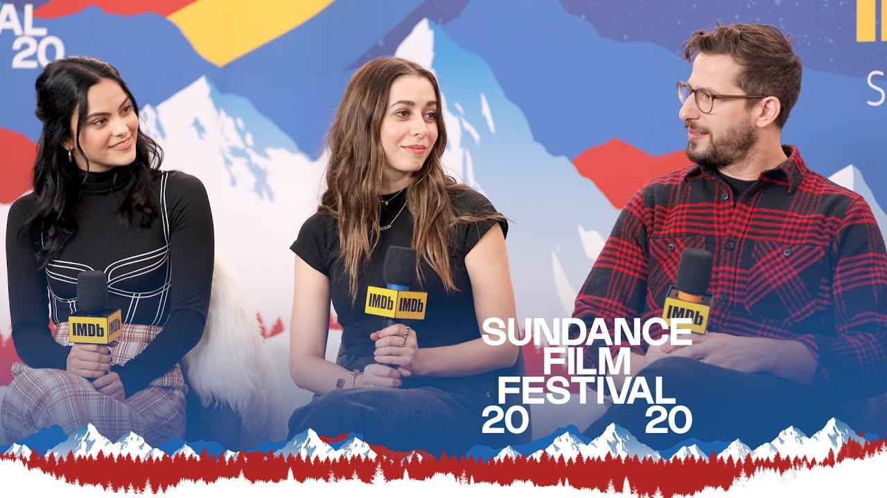 ORIGINAL HD ~ Palm Springs 2020 ~ VIDEO MOVIE CLIPS