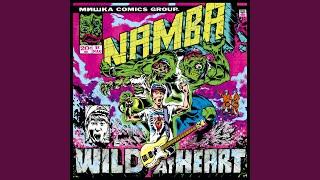 難波章浩-AKIHIRO NAMBA- - TILL I DIE